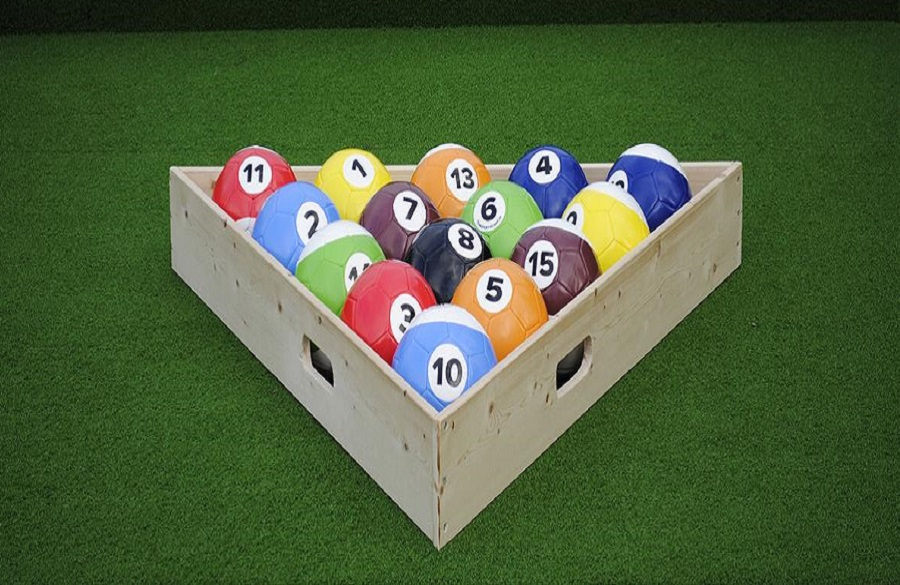 City-Golf_Fussball-Billiard_Billiardkugeln