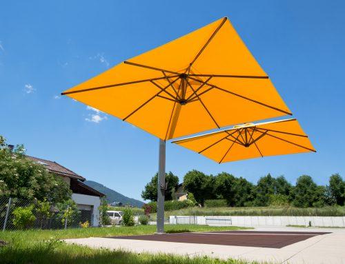 Sonnenschirm | Amalfi Duo