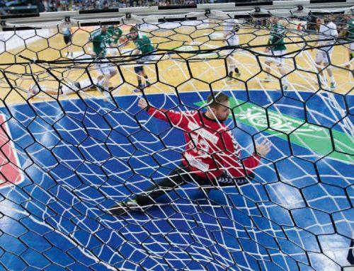 Handball Tornetze