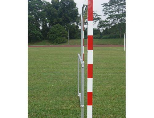 Handballtor – klappbar