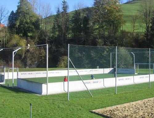 Soccercourt | Hard Line