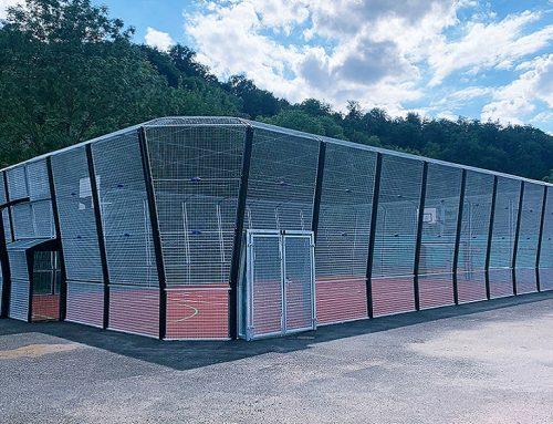 Soccercourt | Omnistadium