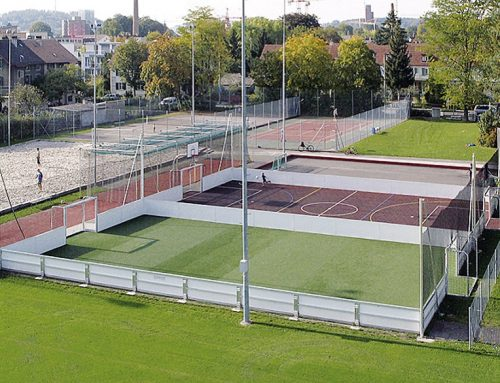 Soccercourt | Pro Line