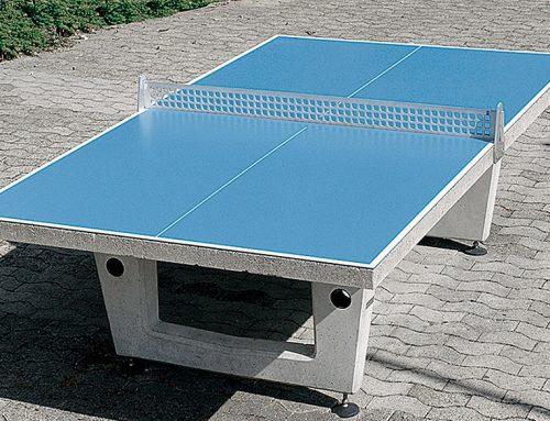 Typ 3 – Tischtennistisch