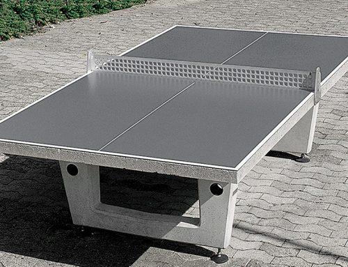 Typ 4 – Tischtennistisch