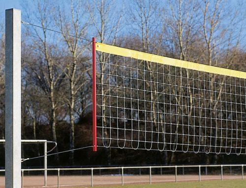 Volleyballanlage | Steel Line