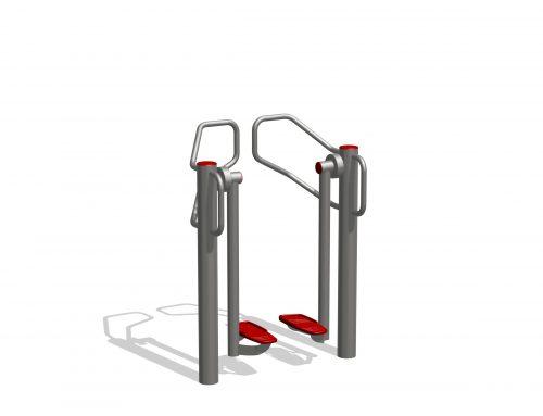 TrackGym – Gehtrainer